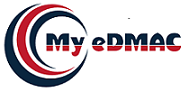 My eDMAC Website Logo